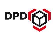 DPD - sledování zásilek